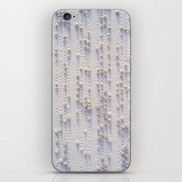 Christmas Tree Farm iPhone Skin