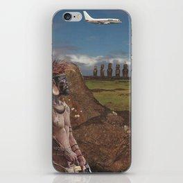 Original NSA iPhone Skin