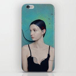 468 iPhone Skin