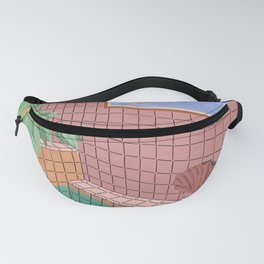 Me Time Fanny Pack