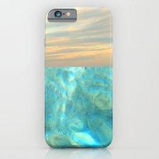 seascape 001 iPhone 6s Slim Case