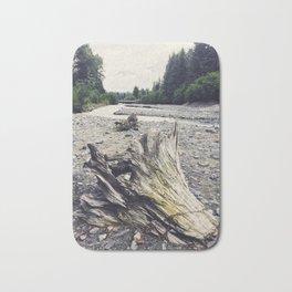 Stoney Creek Driftwood Bath Mat
