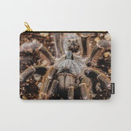 Tarantula ( African Baboon spider) Carry-All Pouch
