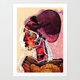 071217 Art Print