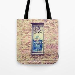 Coolidge Park Tote Bag
