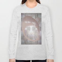 Sexz mask Long Sleeve T-shirt