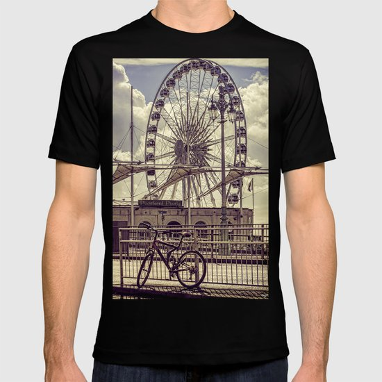 The Brighton Wheel T-shirt