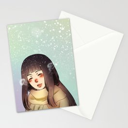Beautiful Smile Stationery Cards