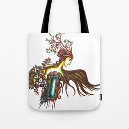 Prince of Autumn Tote Bag