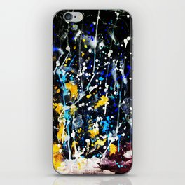 jealousy iPhone Skin