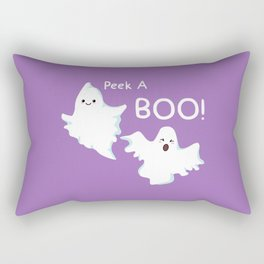 GhostBOOsters Rectangular Pillow