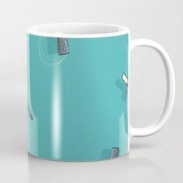 Cosmetic Urgency Coffee Mug