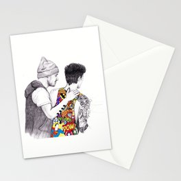 Ziam Love Stationery Cards