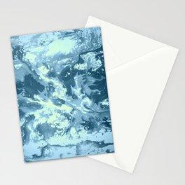 Liquid Colour Boom Stationery Cards