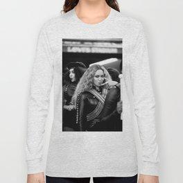 Bey #5 Long Sleeve T-shirt