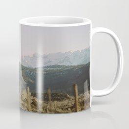 Road to Telluride Coffee Mug