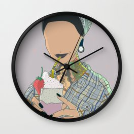 Paloma Wall Clock