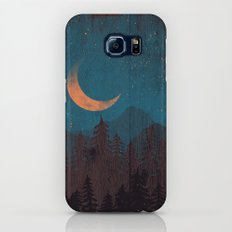 Those Summer Nights... Slim Case Galaxy S8