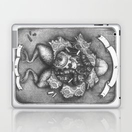 X.XIII Laptop & iPad Skin