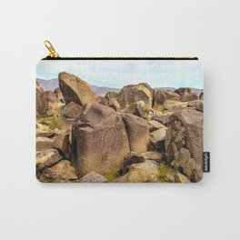 Lithic Carry-All Pouch