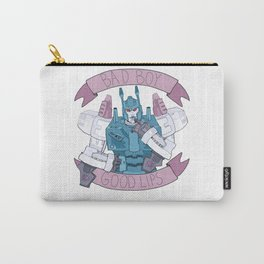 Bad boy Carry-All Pouch