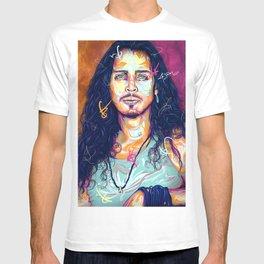 Angel Cornell T-shirt