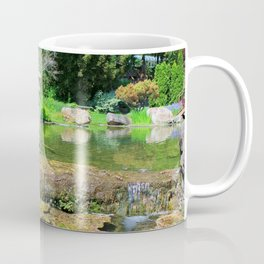 Secret Hideouts Coffee Mug