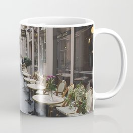 All about cheese Coffee Mug