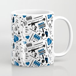 March For Our Lives Coffee Mug