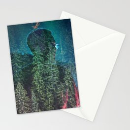 Dreamville Stationery Cards