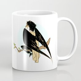 Tiny Cas Coffee Mug