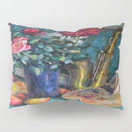 Still life # 23 Pillow Sham