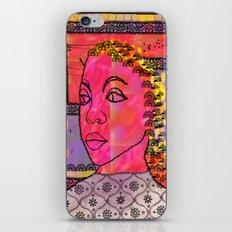 169. iPhone & iPod Skin
