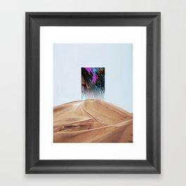M/26 Framed Art Print