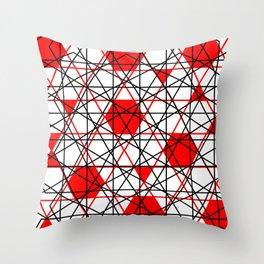 Nihon - Japan Throw Pillow