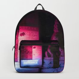 Urban Nights, Urban Lights #5 Backpack