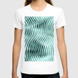Glass pattern T-shirt