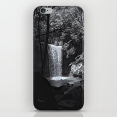Ohiopyle's Cucumber Falls iPhone & iPod Skin