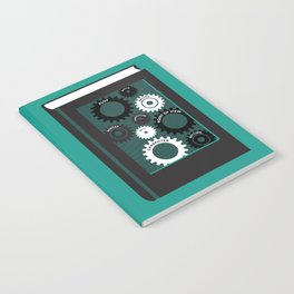 The Gears of Craft Notebook