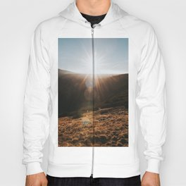Sundown - Landscape and Nature Photography Hoody