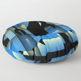 New Order Floor Pillow