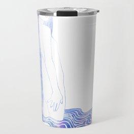 Water Nymph LXXIII Travel Mug
