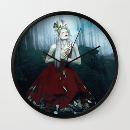Huida Wall Clock