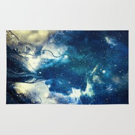 Book of Universe Rug