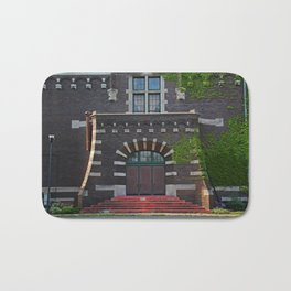 Old West End Mary Manse College Auditorium aka Lois Nelson Theater V Bath Mat