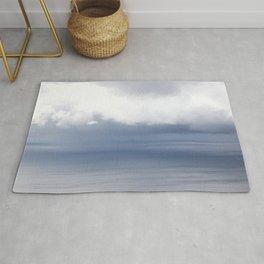 Ocean & Clouds Rug