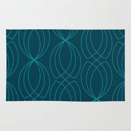 BLUETONES & GRAPIC DESIGN Rug