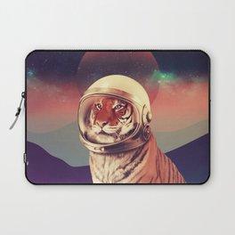 Cosmos Cat Laptop Sleeve