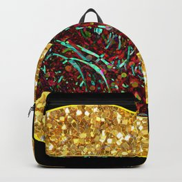 Word Vomit Backpack