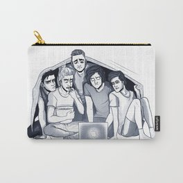 Horror Movie Night Carry-All Pouch